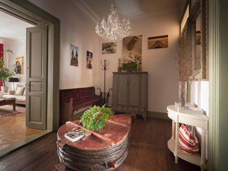 No 46 Prague apartamento con encanto