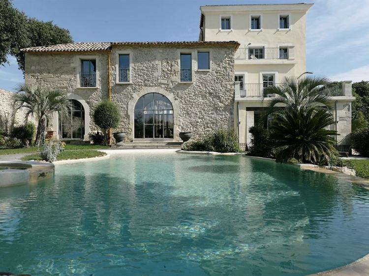Domain de Verchant Montpellier Hotel con encanto