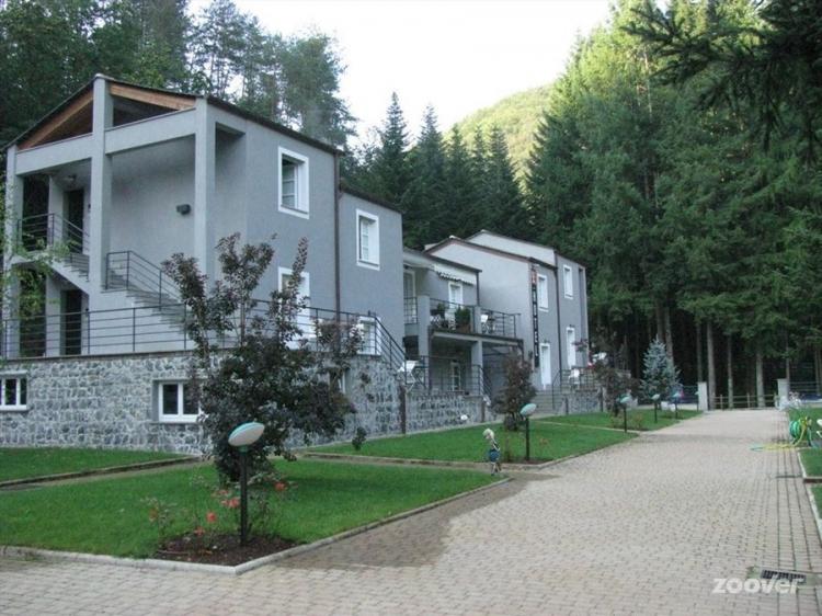 Hotel Abetaia ideal para niños placeres simples buena cocina magnífico paisaje diversión deportiva con encanto