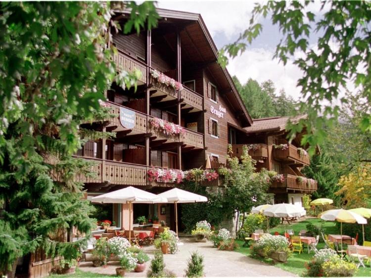 Chalet senger Hotel Heiligenblut am Großglockner con encanto