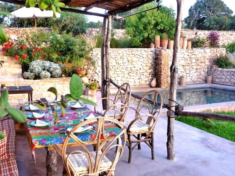 Lalla Abouch Essaouira  casa para alquilar vacaciones con encanto