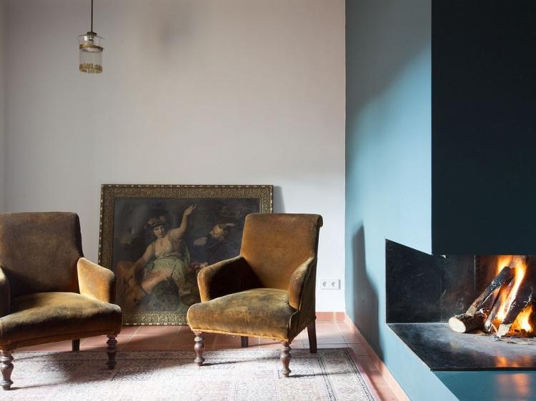 Hotel Cosolación  Teruel Hotel boutique design con encanto romantico
