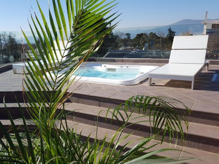 Kefalari Suites , Atenas hotel con encanto