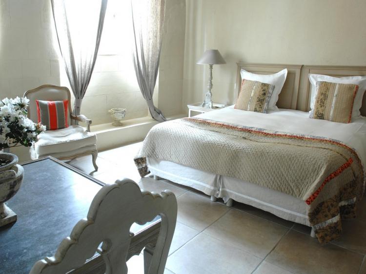 Couvent d'Hérépian hotel Languedoc-Roussillon boutique