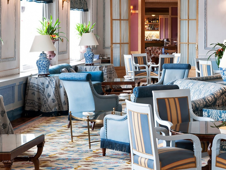 Hotel Real Santander hotel con encanto
