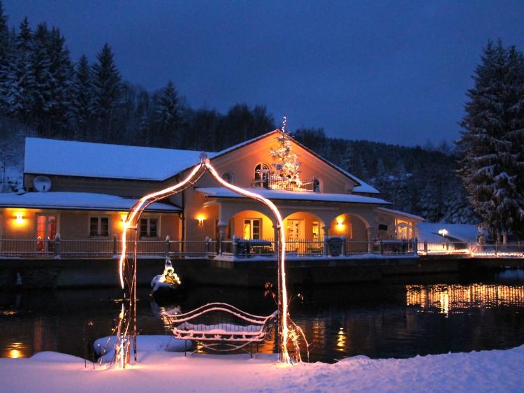 wellness resort romantika Hauzenberg Hotel con encanto