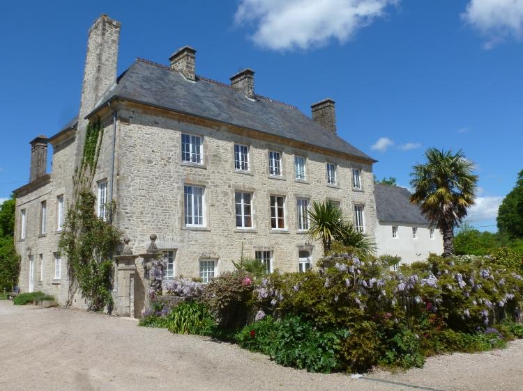Manoir de Savigny hotel b&b