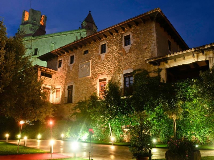 Palaud lo Mirador Hotel