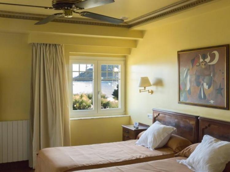La Galeria Hotel informal informal para negocios con vistas encantadoras con encanto