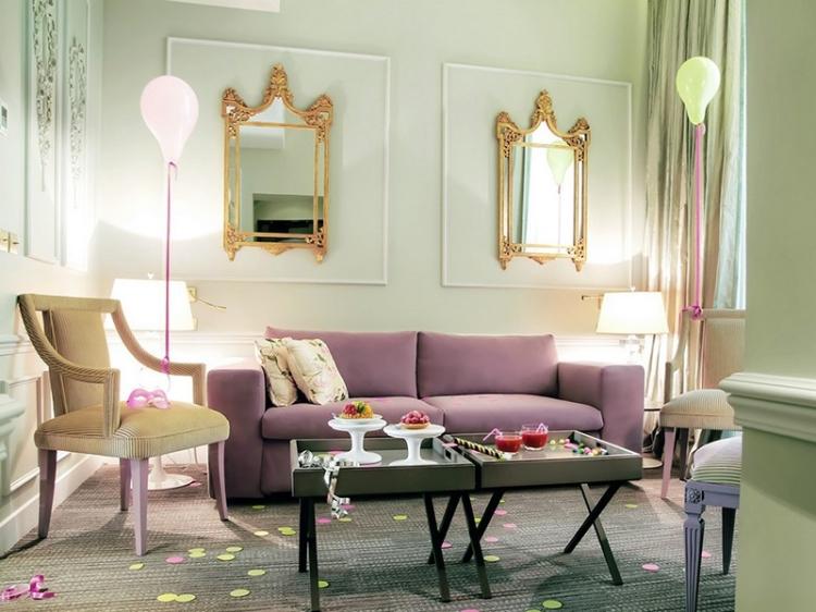 La Maison Favart Luxury Hotel Paris con encanto