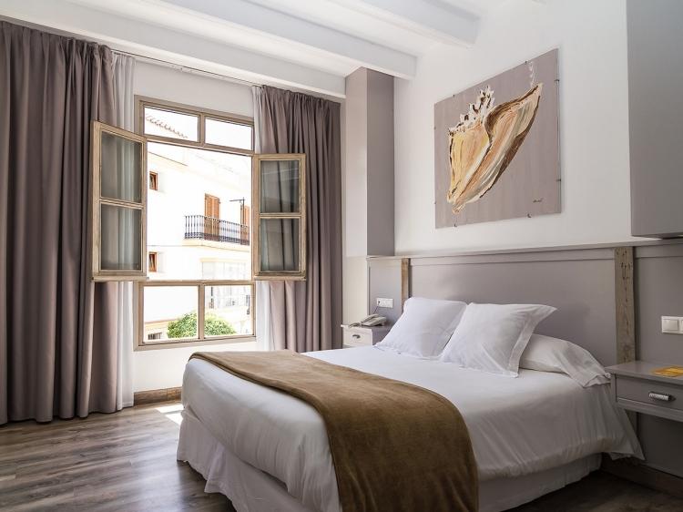 Hotel Misiana Tariha hotel con encanto