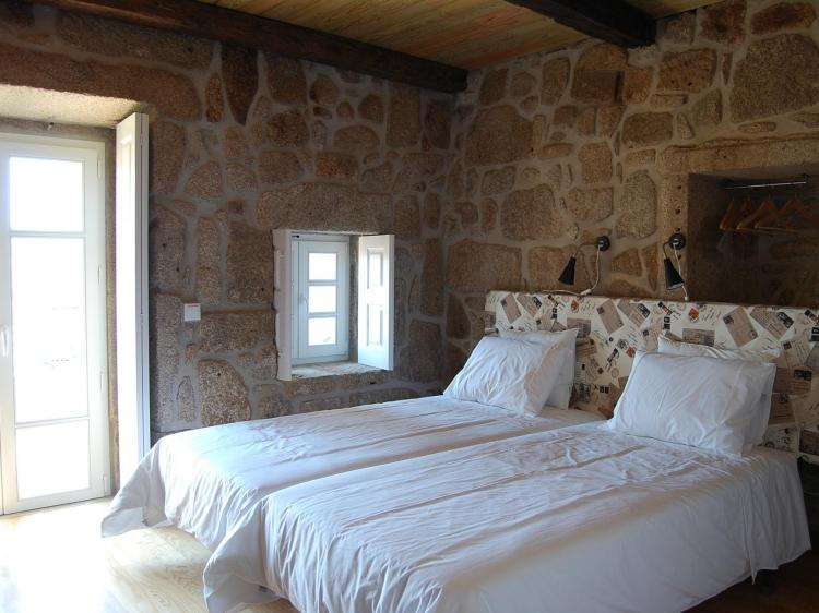 Casa dos Caldeireiros Hotel Porto charming