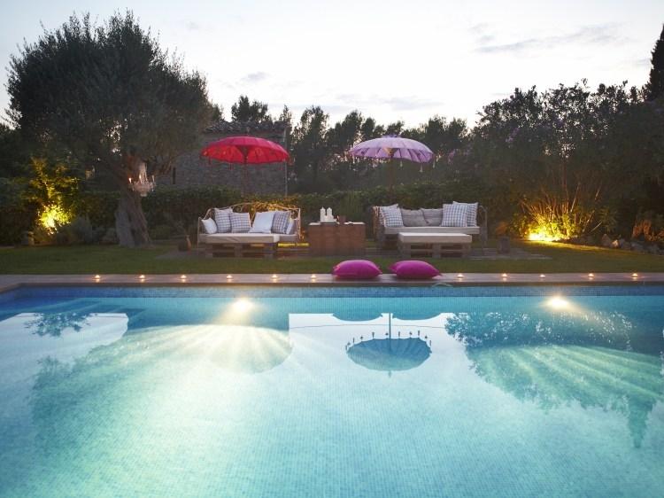 Can Casi Girona hotel con encanto romantico b&b