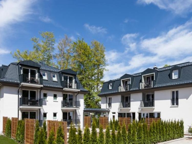 Villa Ludwig Suite Hotel Hohenschwangau Alemania con encanto