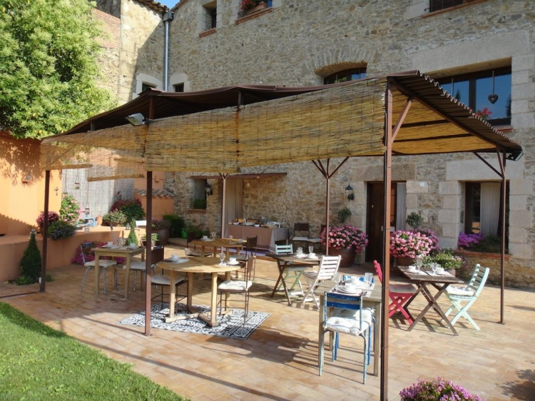 Hostal Lolita Girona b&b hotel con encanto