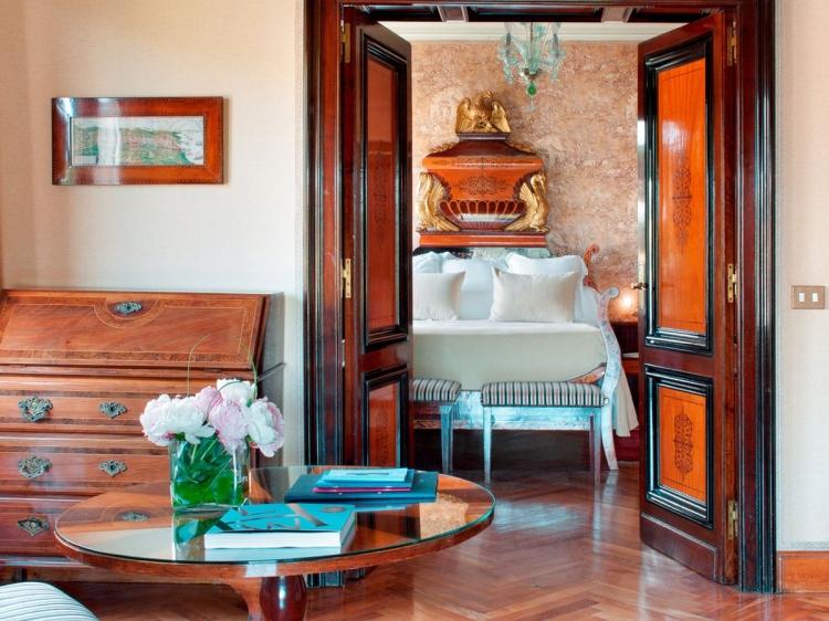 Hostal la Gavina Girna costa Brava Hotel Lujo hotel con encanto