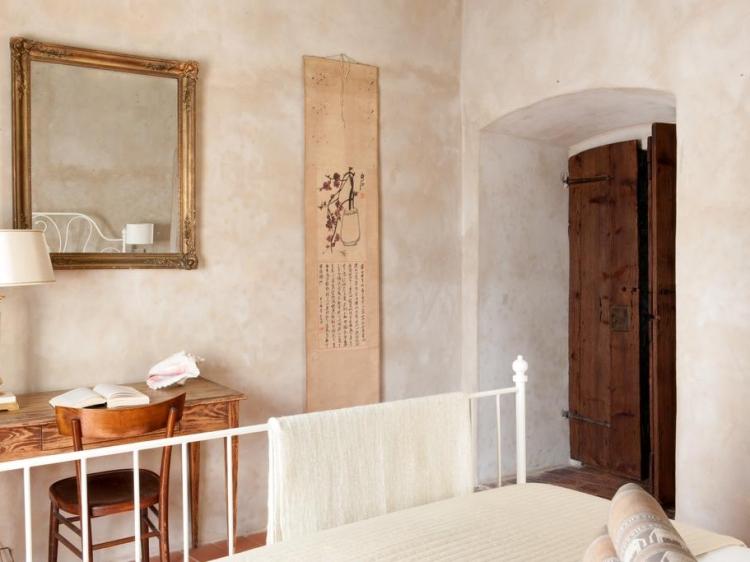 Castello Oldofredi Hotel Monte Isola lago b&b romantico con enacanto