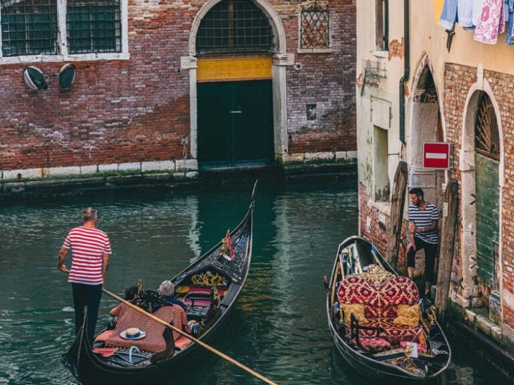 Ca Amadi Venecia Italia Hotel Boutique de lujo Desingn