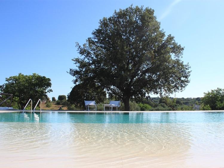 Leonardo Trulli resort puglia Hotel boutique con encanto