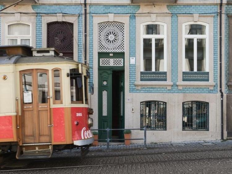 Maison des Amis Porto Guest House b&b Hotel boutique