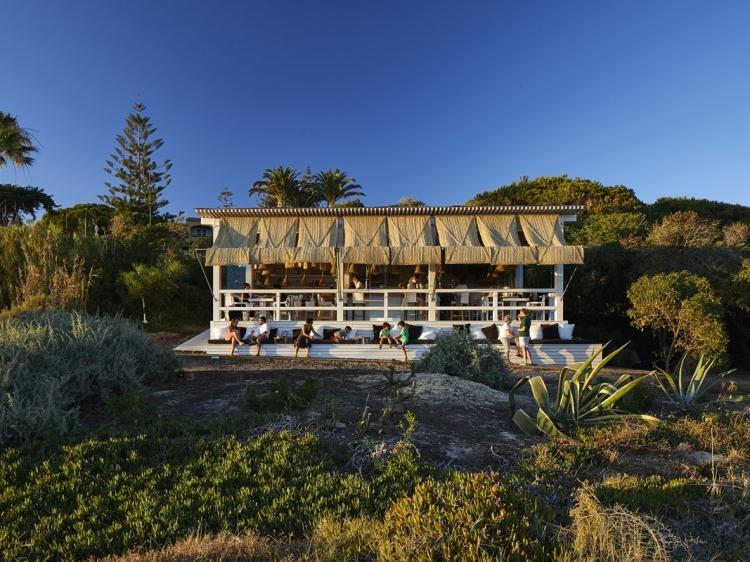 vila Joya Hotel Algarve boutique