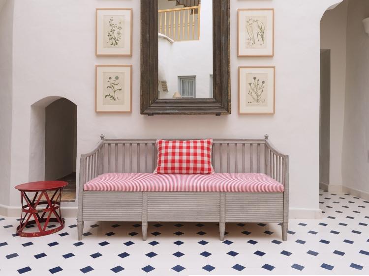Casa shelly hotel b&b Vejer de la Frontera con encanto romantico