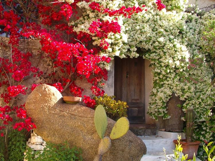 ca la Somara sardeña Hotel con encanto romantico casa rural