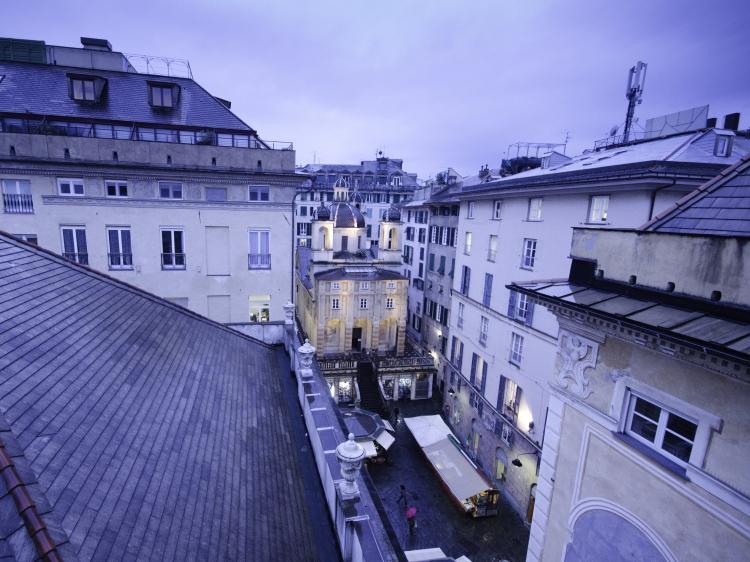 Genova Porto Antico Bed and Breakfast con encanto hotel apartamenos