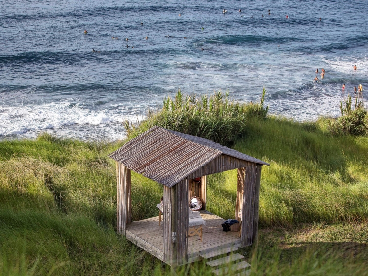 Santa Barbara eco beach reosrt hotel azores s. miguel