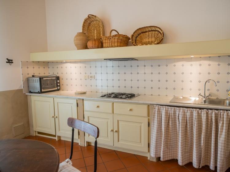 inestriccio Tenuta Gardini Charming Apartamentos Bibbona Toscania con encanto Italy