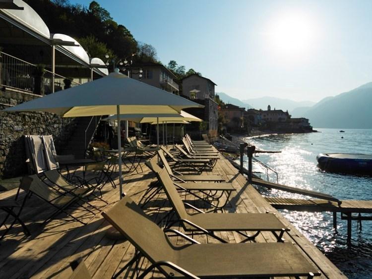 Hotel Villa Aurora Alojamiento con encanto Lago de Como