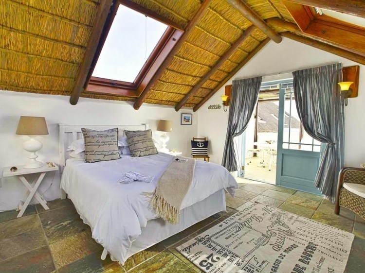 Gilcrest Place Hotel b&b Paternoster con encanto