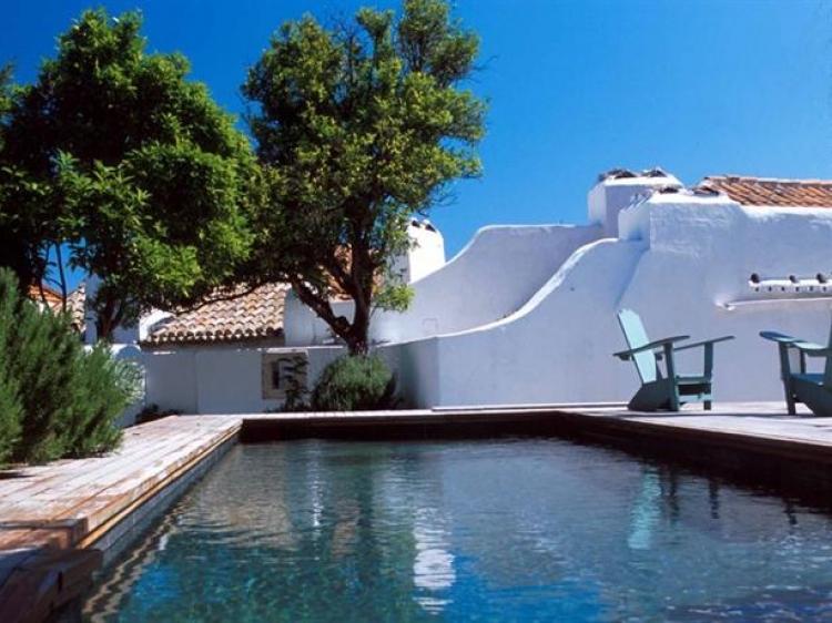 Palacio Belmonte hotel lisboa lujo con encanto