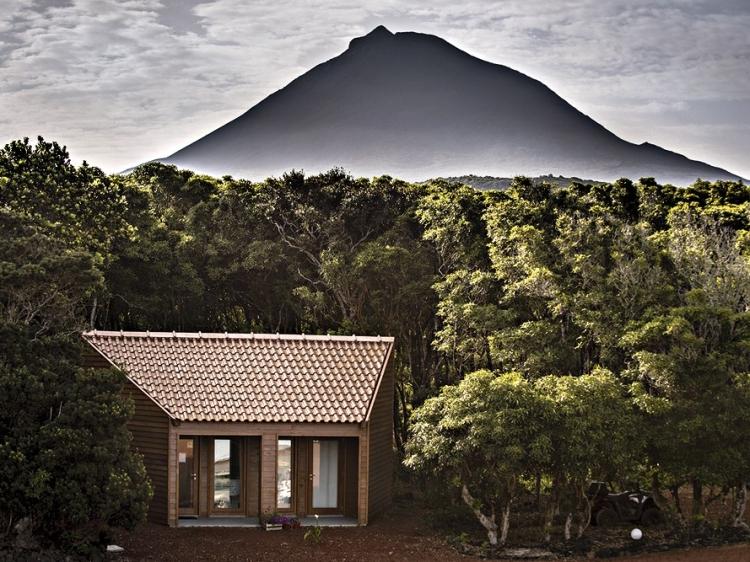Alma do Pico Azores hotel casas rurales