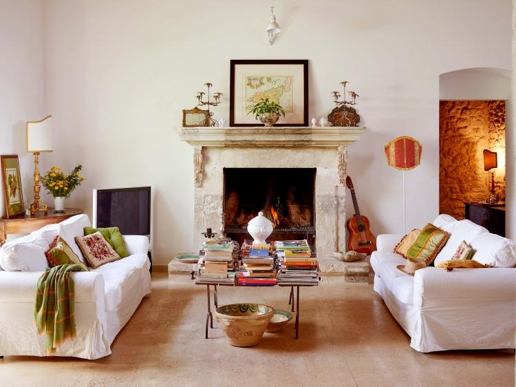 Baglio Occhipinti Sicily hotel rural con encanto