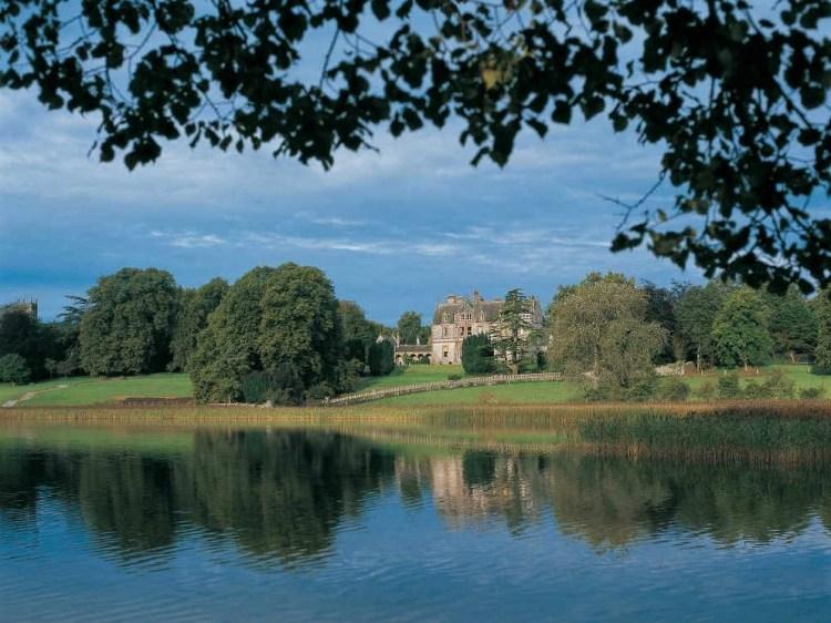 The Lodge At Castle Leslie Estate Glaslough hotel con encanto