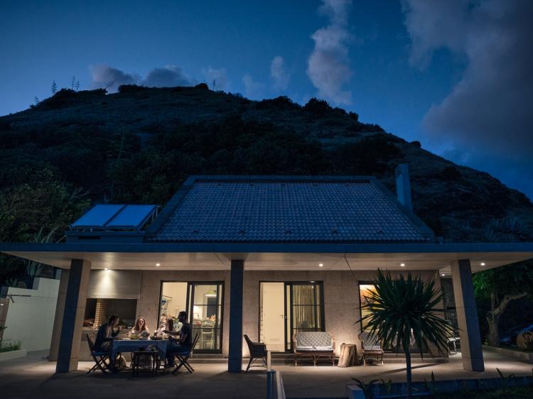 Alojamiento con Encanto mejor hotel de naturaleza Azores