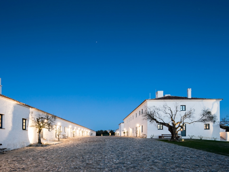 Sao Lourenço do Barroca Monsaraz casa rural aislado romantico