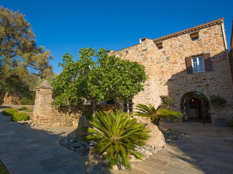 La Dimora Corsica France