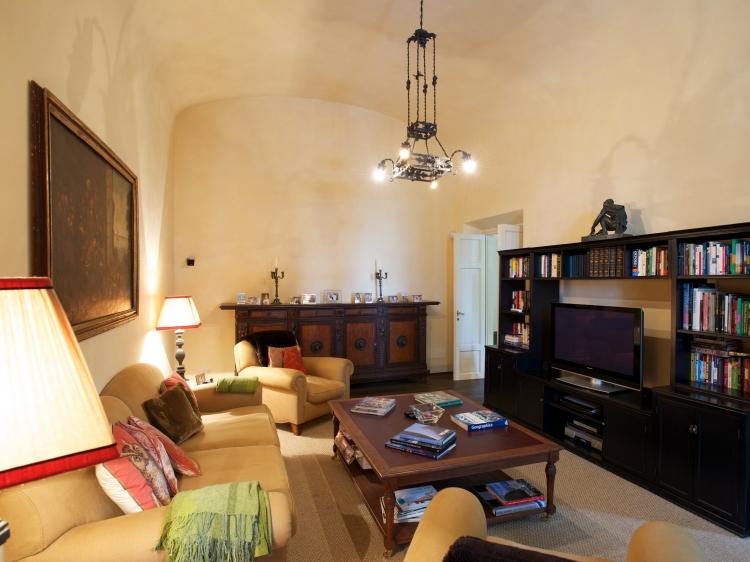 Villa l'accursio Italy Firenze