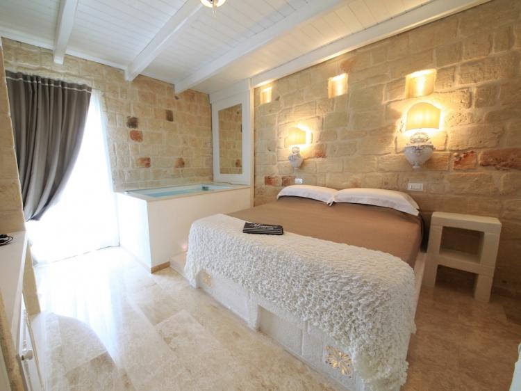 Miramare Luxury Guesthouse hotel b&b boutique Monopoli con encanto