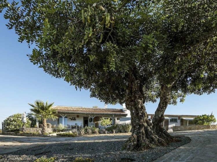 Casa Maya Algarbe casa para alquilar de vacaciones con encanto