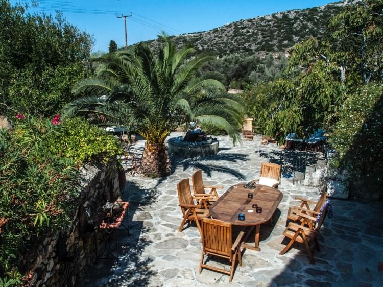 casa y pisos para alquilar grecia