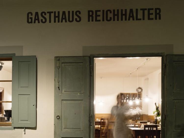 gourmet escape lana reichhalter 1477