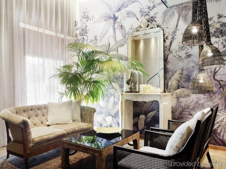Hotel claris barcelona lujo boutique design romantico con encanto