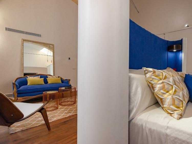 Divina suites hotel ciudadella menorca b&b con encanto