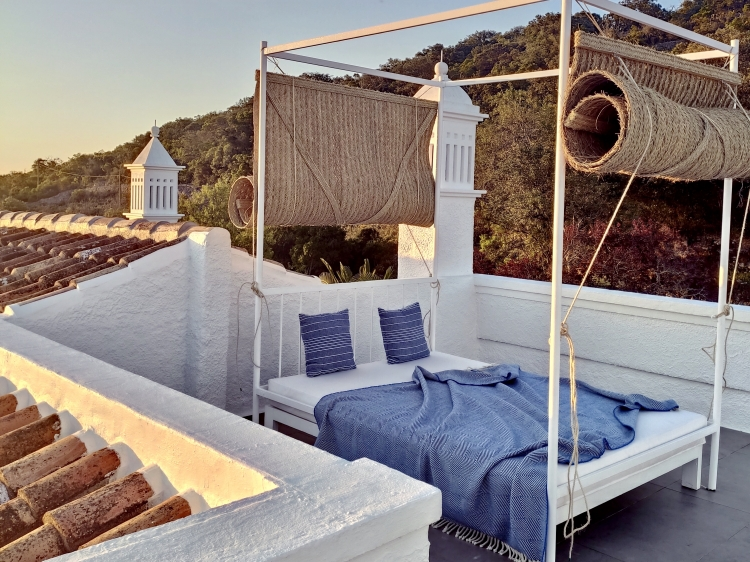 Bed and Breakfast at the Algarve