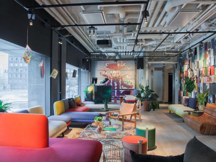 Hobo hotel Estocolmo boutique design hipster con encanto