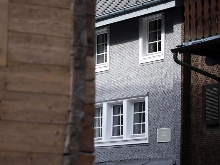 Chalet andermatt casa para alquilar con encantp