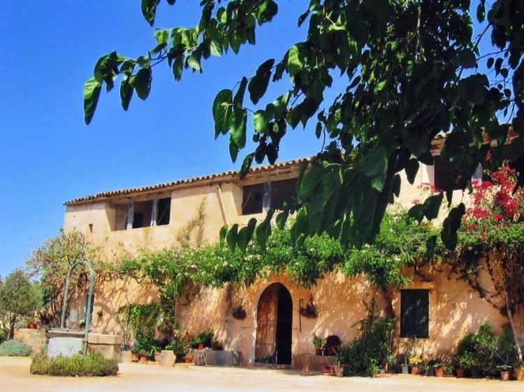Son Josep de Baix Mallorca Hotel Boutique Villa